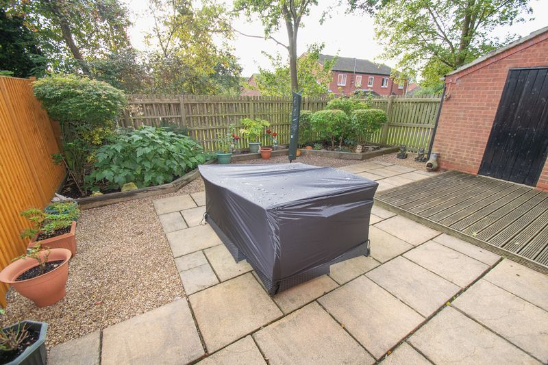 4 bed house for sale in Upper Field Close  - Property Image 12