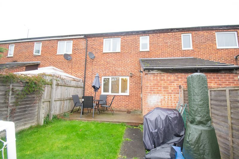 3 bed house for sale in Fordbridge Close 10