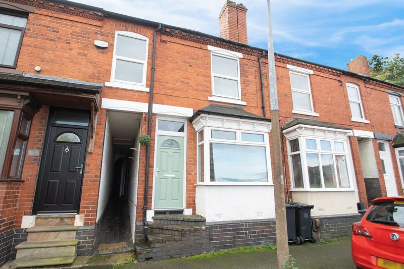 2 bed house for sale in Banners Street - Property Image 1
