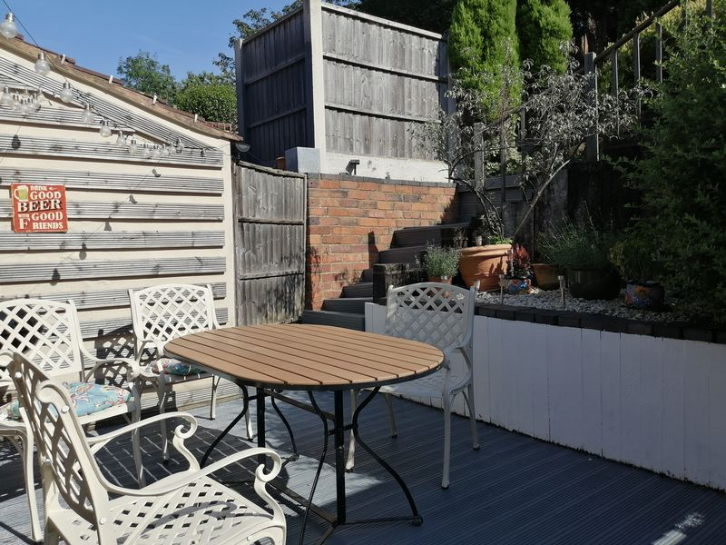 2 bed house for sale in Banners Street 10
