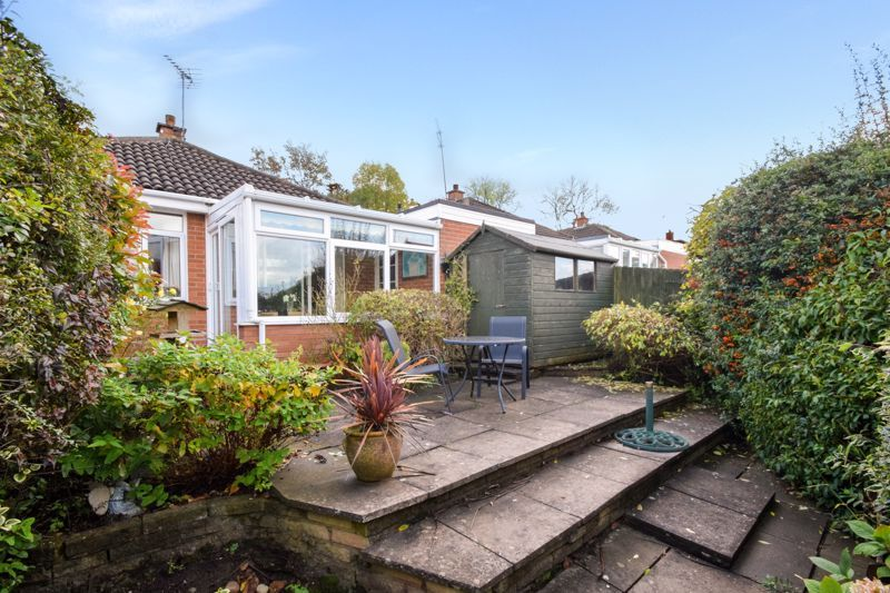 2 bed bungalow for sale in Snowshill Close 8