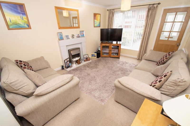 3 bed house for sale in Hambleton Road 2
