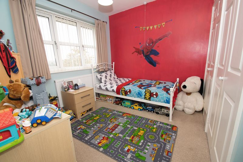 3 bed house for sale in Hambleton Road 12