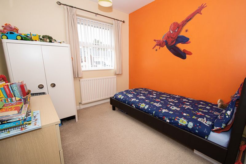 3 bed house for sale in Hambleton Road 13