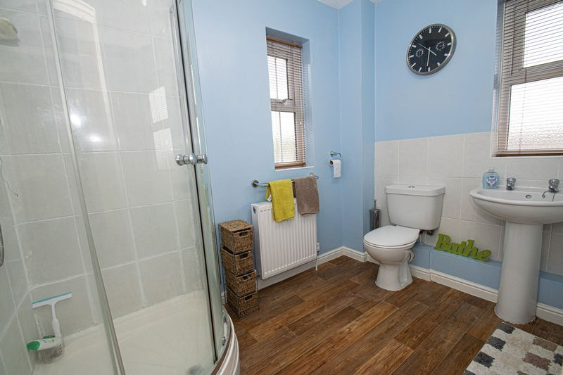3 bed house for sale in Hambleton Road 14