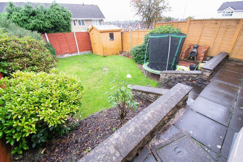 3 bed house for sale in Hambleton Road  - Property Image 15