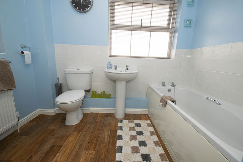 3 bed house for sale in Hambleton Road 4