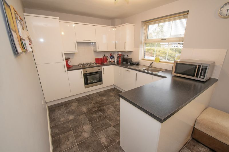 3 bed house for sale in Hambleton Road 8