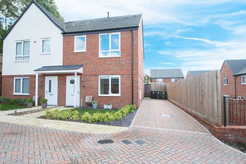 3 bed house for sale in Wedgwood Avenue - Property Image 1