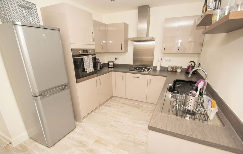 3 bed house for sale in Wedgwood Avenue 2