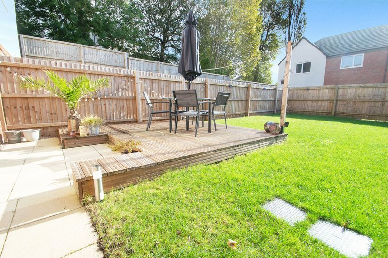 3 bed house for sale in Wedgwood Avenue  - Property Image 16