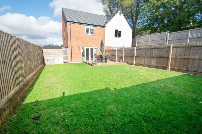 3 bed house for sale in Wedgwood Avenue  - Property Image 17