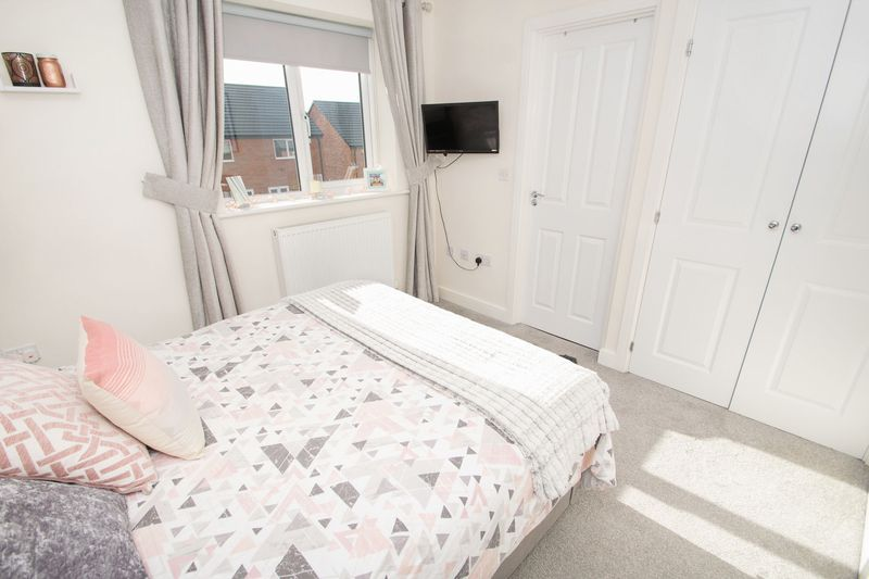 3 bed house for sale in Wedgwood Avenue 9