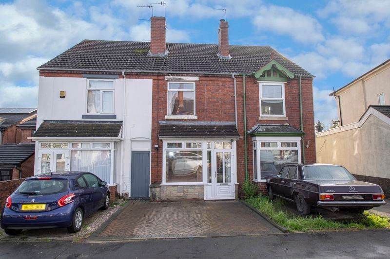 2 bed house for sale in Highfield Road  - Property Image 1