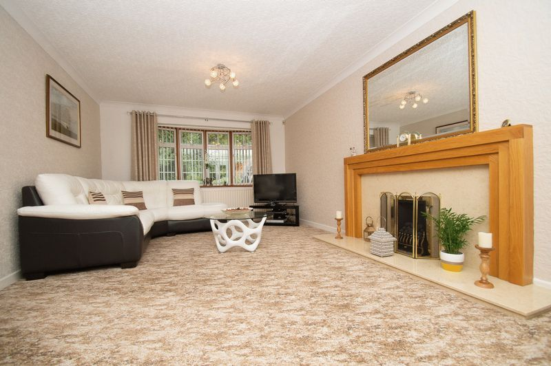 3 bed bungalow for sale in Church Lane 2