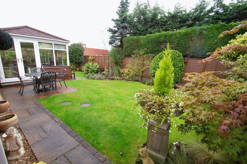3 bed bungalow for sale in Church Lane  - Property Image 17