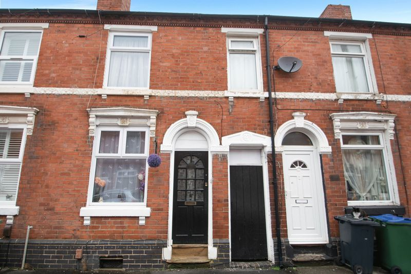 2 bed house for sale in Sidaway Street - Property Image 1