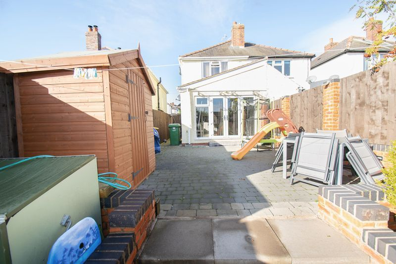 2 bed house for sale in Crabourne Road  - Property Image 9