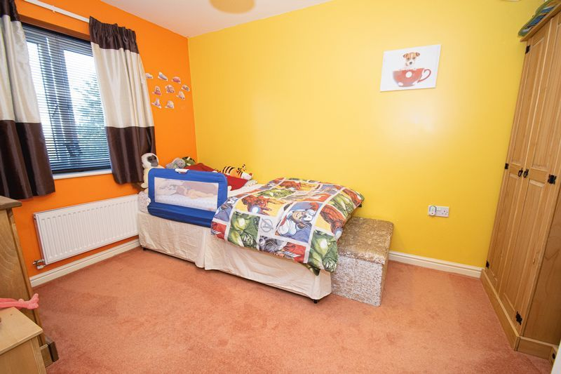 4 bed house for sale in Dixon Close  - Property Image 11