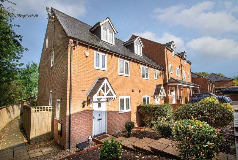 3 bed house for sale in Shakels Close - Property Image 1