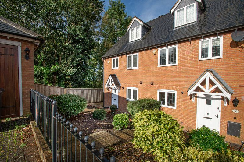 3 bed house for sale in Shakels Close  - Property Image 18