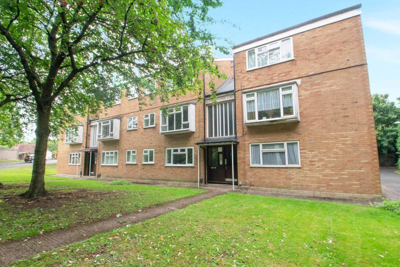 1 bed flat for sale in Pebble Close 1