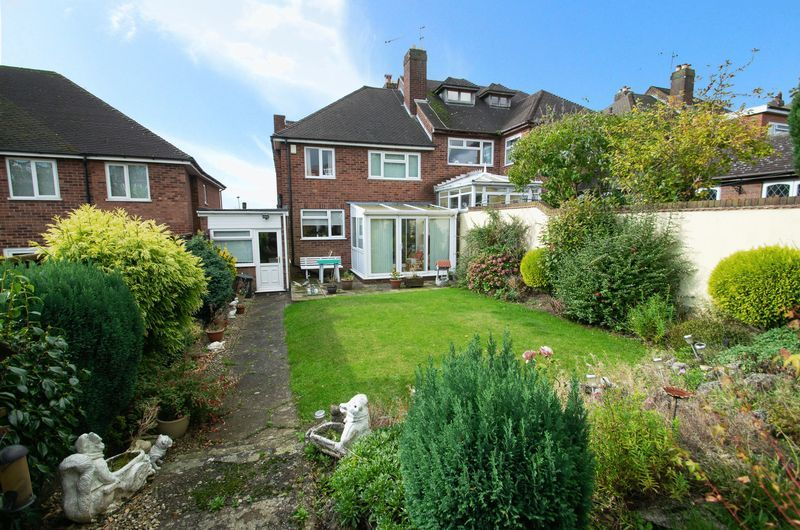 3 bed house for sale in Raddens Road  - Property Image 12