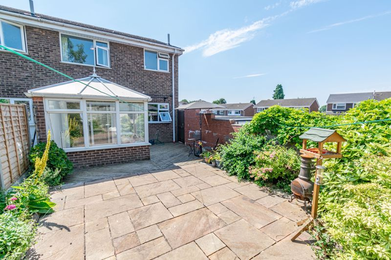 3 bed house for sale in Pennine Road  - Property Image 13