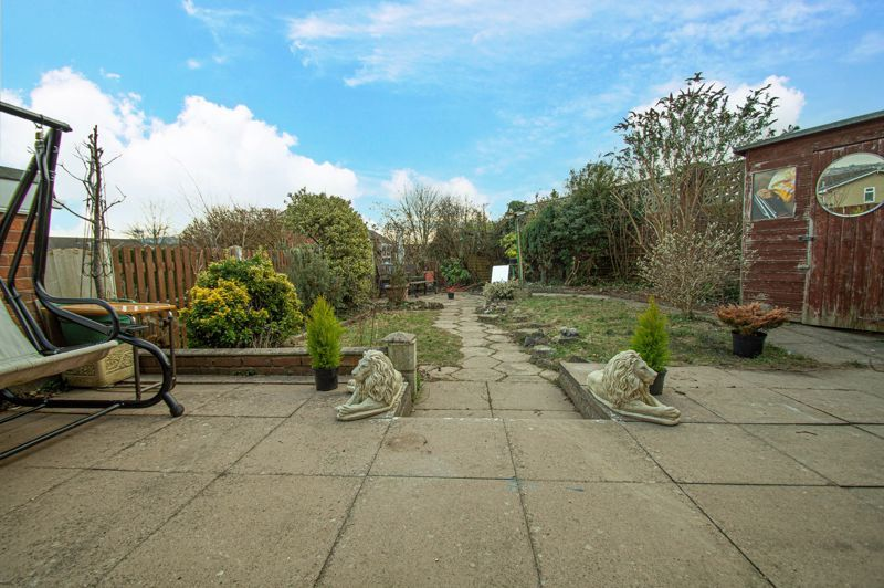 2 bed bungalow for sale in Waterfall Road  - Property Image 17