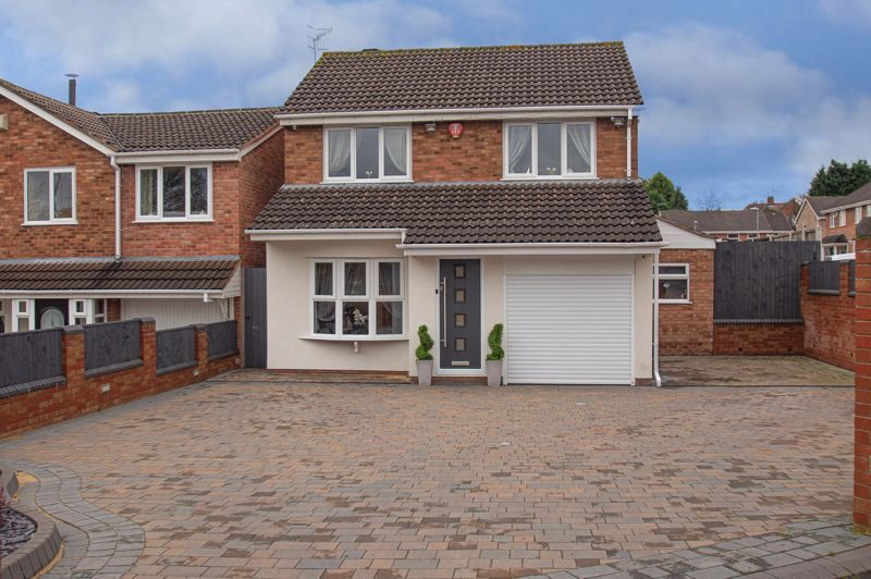 3 bed house for sale in Nottingham Way 15