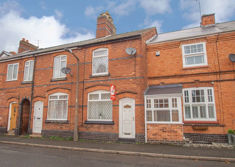 3 bed house for sale in All Saints Road 1