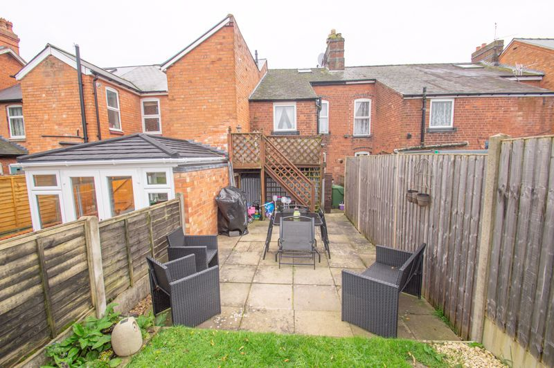 3 bed house for sale in All Saints Road  - Property Image 12