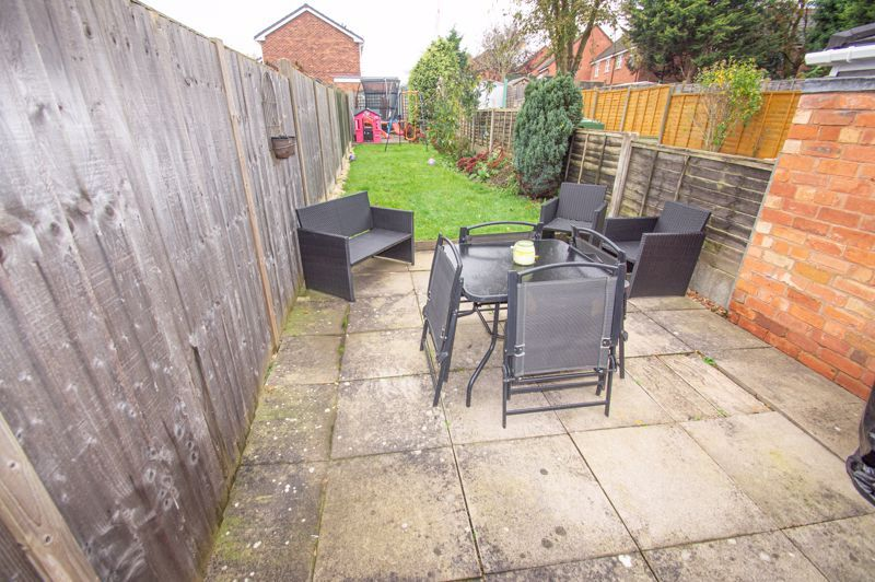 3 bed house for sale in All Saints Road  - Property Image 13