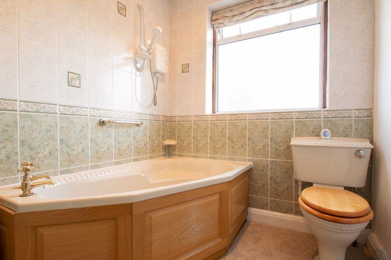 3 bed house for sale in King Charles Road 12