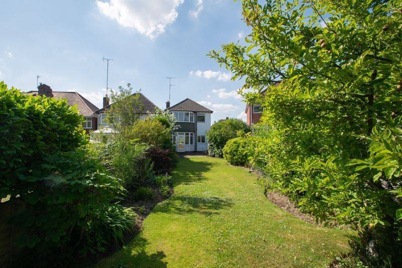 3 bed house for sale in King Charles Road 16