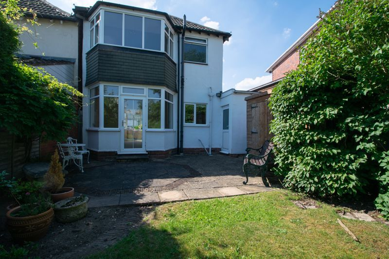 3 bed house for sale in King Charles Road 17