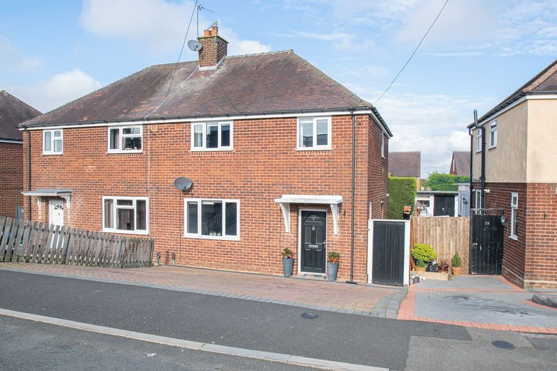 3 bed house for sale in Dobbins Oak Road  - Property Image 1