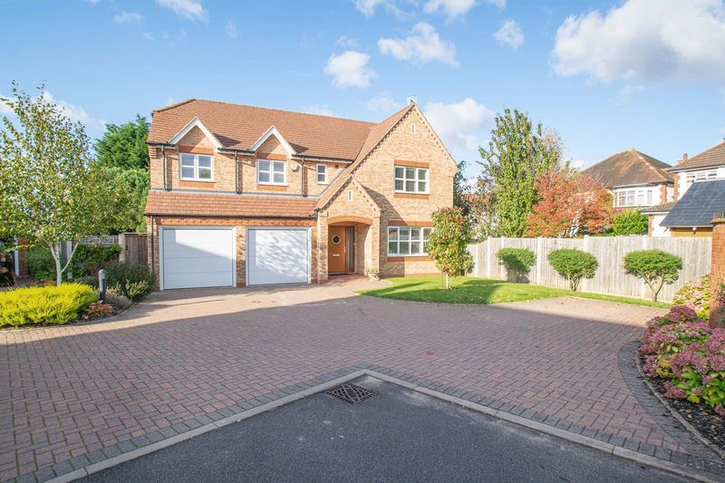 5 bed house for sale in Hagley Road - Property Image 1