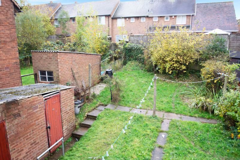 1 bed flat for sale in Cromwell Lane  - Property Image 7