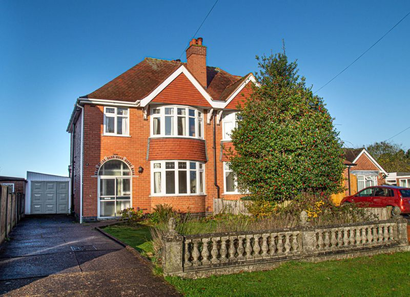 3 bed house for sale in Feckenham Road - Property Image 1