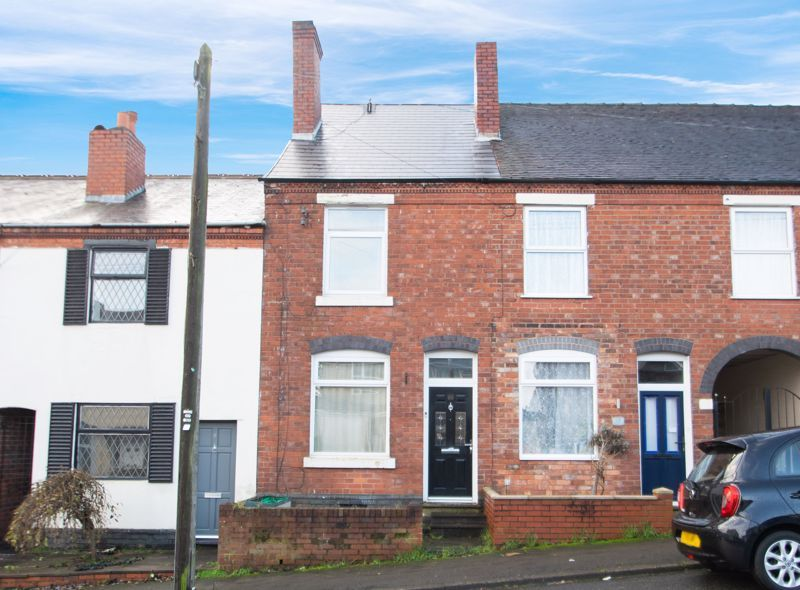 2 bed house for sale in Ladysmith Road  - Property Image 1