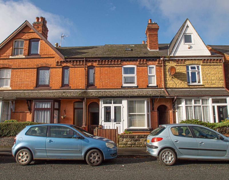 4 bed house for sale in Mount Pleasant - Property Image 1
