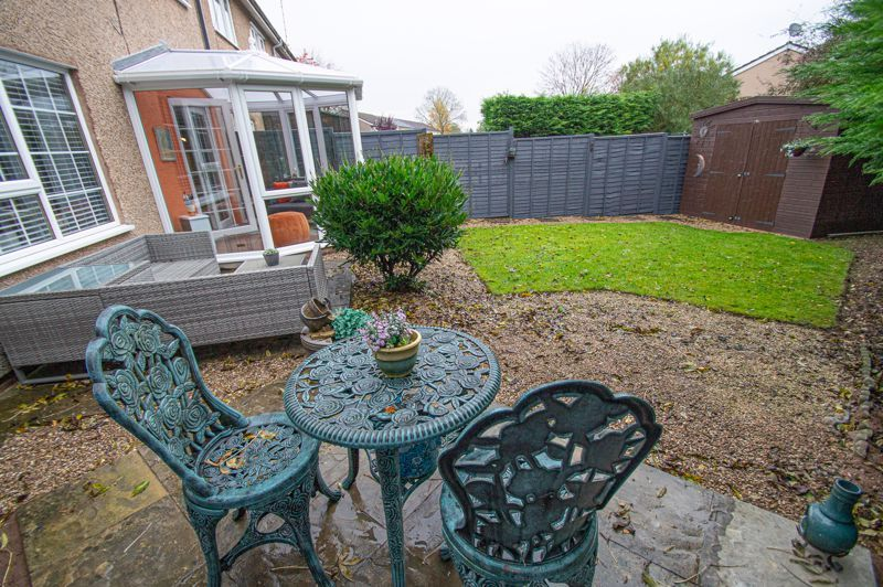 2 bed house for sale in Garway Close 15