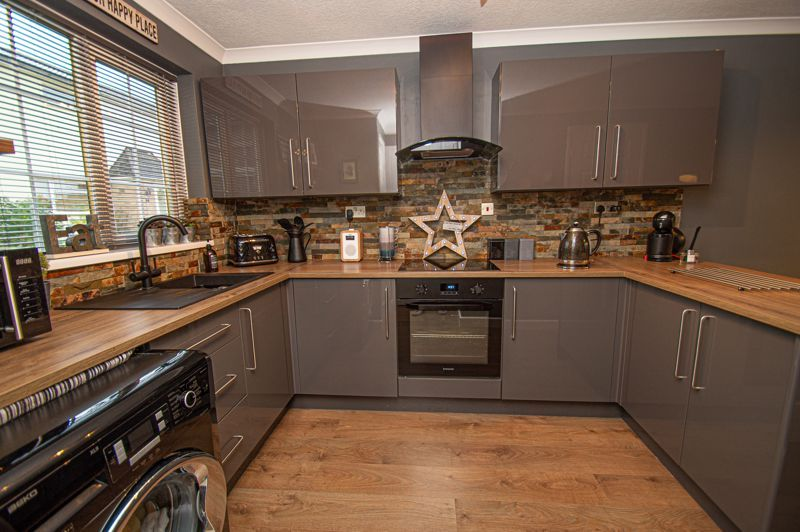 2 bed house for sale in Garway Close  - Property Image 4