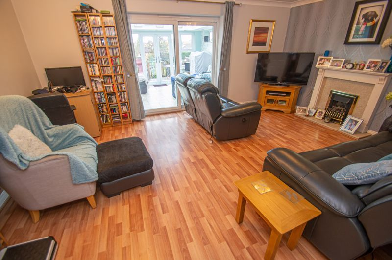 3 bed house for sale in Tromans Close  - Property Image 2