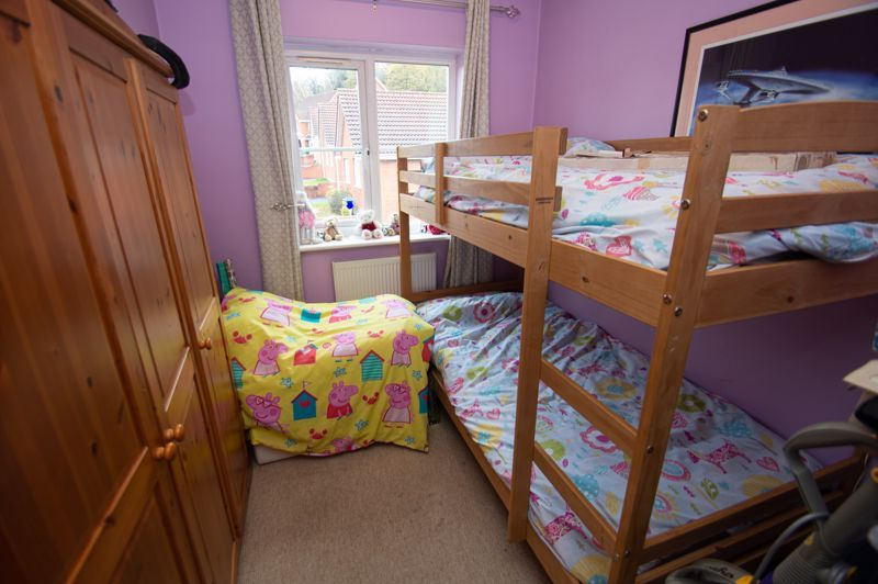 3 bed house for sale in Tromans Close 9