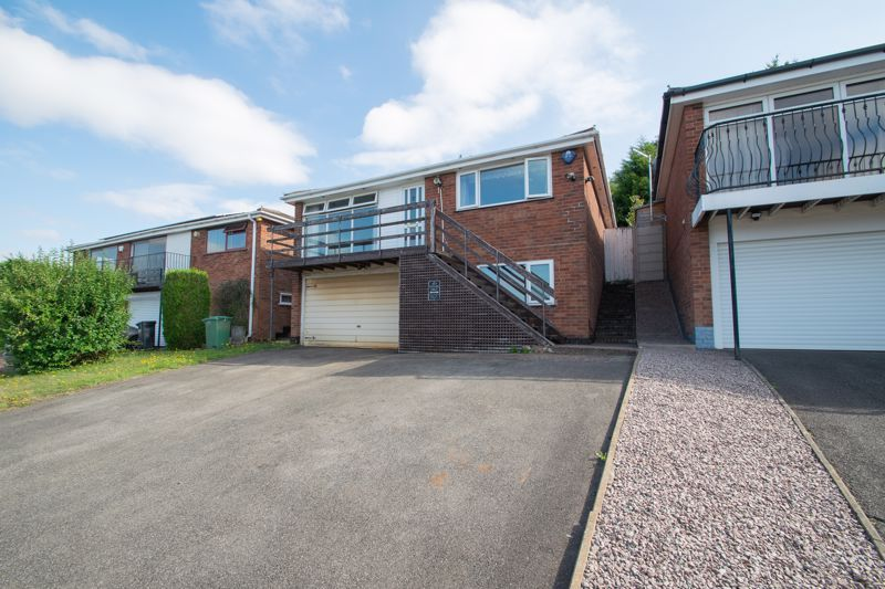 2 bed house for sale in Doctors Hill  - Property Image 1