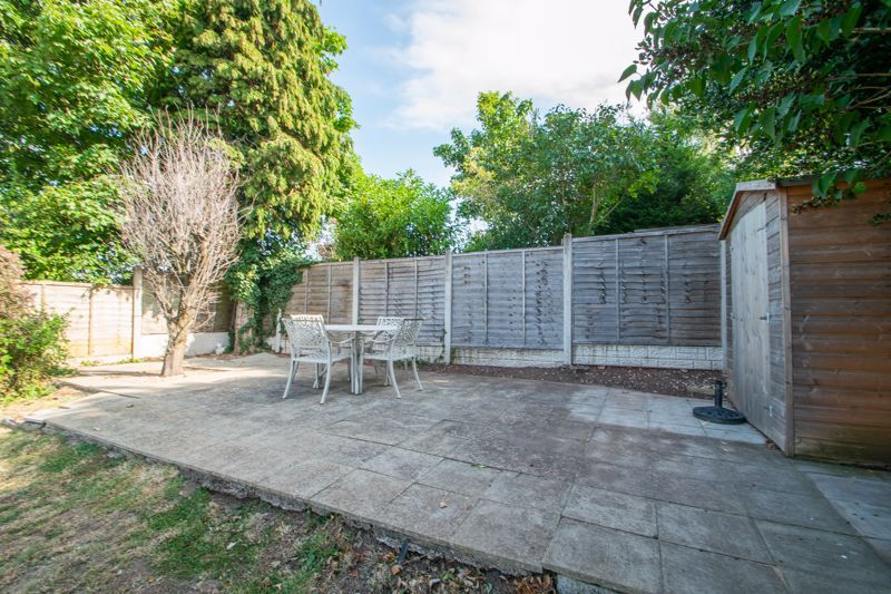 2 bed house for sale in Doctors Hill  - Property Image 11