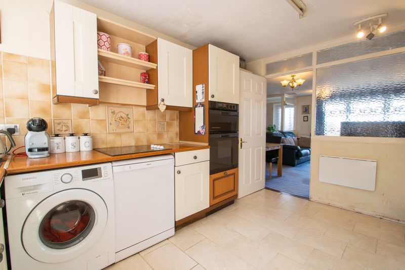 2 bed house for sale in Doctors Hill 6