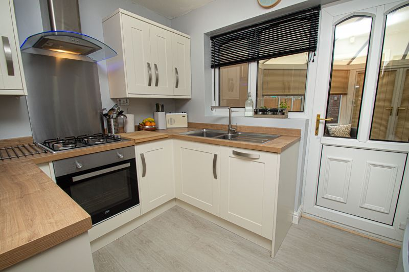 2 bed house for sale in New Pool Road  - Property Image 3